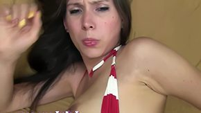 Lelu Love, Accident, Condom, Creampie, Fucking, High Definition