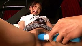 Free Kiara Suzuki HD porn videos Kiara Suzuki wants to reach climax but she is tired of solo masturbation Today her bystander clinched the deal to work for brought large dildo to make total process no end of