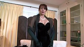 Vintage, Babe, Clothed, Garter Belt, High Definition, Historic Porn