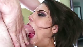 Bonnie Rotten, 10 Inch, Big Cock, Blowjob, French Teen, German Teen