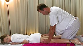 Massage Rooms, High Definition, Massage, Masseuse, Orgasm