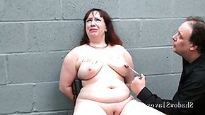 Slave, Amateur, BBW, BDSM, Chubby, Chunky