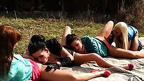 Group Lesbian, Babe, Group, High Definition, Lesbian, Lesbian Orgy