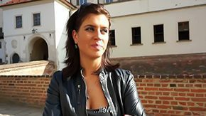 Katarina, Amateur, Audition, Backroom, Backstage, Beauty