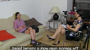 Femaleagent, Lick, Reality