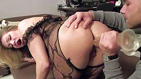 HD Vittoria Risi Sex Tube Anal loving milf Vittoria Risi gets her well shaped round