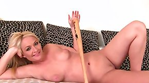 HD Barbara Voice tube Sandy colored Barbara Voice with huge tits shows