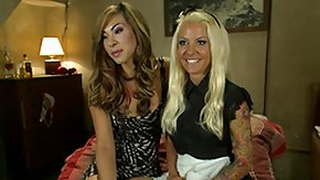 Bed Bound, Shemale, Transsexual