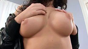 Angel Kiss, Amateur, Banana, Big Natural Tits, Big Nipples, Big Pussy