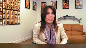 Natalie Nunez, Amateur, Audition, Backroom, Backstage, Behind The Scenes