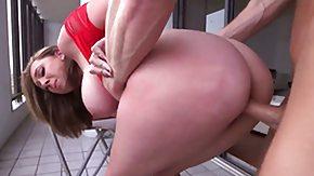 Brooke Wylde, Argentinian, Ball Licking, Banging, Big Ass, Big Cock