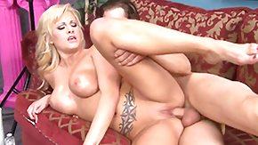 Jessica Nyx, Adorable, Ball Licking, Big Cock, Big Natural Tits, Big Nipples