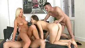 HD Kiara Lord Sex Tube Light-haired Choky Ice with smooth snatch loses control after