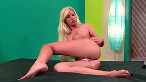 Pamela Blond, Big Cock, Big Pussy, Big Tits, Blonde, Boobs