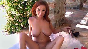 Outdoor, Big Tits, Boobs, Dildo, High Definition, Masturbation