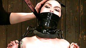 Amanda, BDSM, Bondage, Bound, Riding, Rough