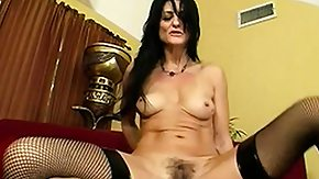 Free Lake Russell HD porn videos Lake Russell, an insatiable cougar with a sweet ass further favorable tits, thinks the world of young cock