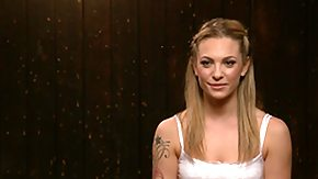 Claire Adams, BDSM, Bondage, Bound