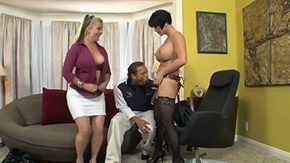 Lesbian Dildo, Amateur, Anal, BBW, Big Cock, Big Tits