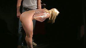 Basement, Babe, Ball Licking, Basement, BDSM, Blindfolded