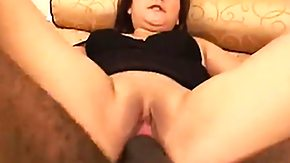 Allie Ray, Big Black Cock, Big Cock, Brunette, Fucking, Hardcore
