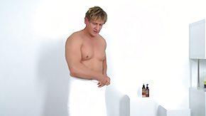 Massage Rooms, Asian, Big Tits, Blowjob, Brunette, Cash