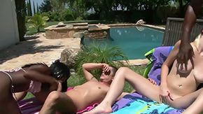 Rylie Richman, 3some, 4some, Babe, Banging, Bed