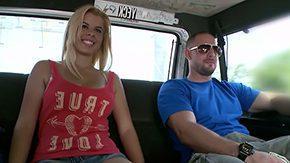 Bus, Babe, Bimbo, Bombshell, Brazil, Bus