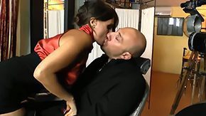 Free Italian HD porn Italian chicks are into boys with bbw boners Silvia Bianco is one of them Luckily for her Omar has overweight long schlong for her tight