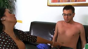 Big Nipples, American, Argentinian, Ball Licking, Big Cock, Big Natural Tits