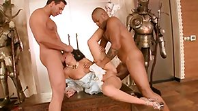 Madison Parker, 3some, Anal, Anal Creampie, Anal Fisting, Anal Teen
