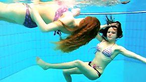 Underwater, Softcore, Underwater