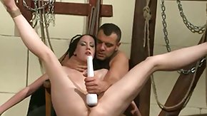 Blindfolded, Babe, BDSM, Blindfolded, Blowbang, Blowjob