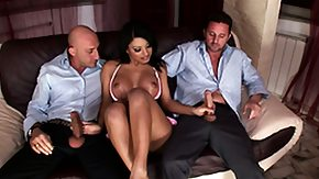 Kyra Black, 3some, Babe, Black, Black Orgy, Black Swingers