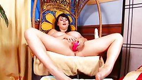 Beverly Paige, Amateur, Brunette, Dildo, Jerking, Masturbation