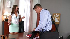 Free Latvian HD porn HandsOnHardcore Video: Job Seeker's Distraction