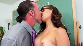Ashley Storm, 10 Inch, Ball Licking, Big Cock, Big Tits, Blowjob