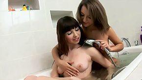 Inna, Bath, Bathing, Bathroom, Coed, College