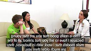 Free Femaleagent HD porn videos FemaleAgent: Asian sensation