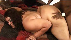Black Maid, 10 Inch, BBW, Big Black Cock, Big Cock, Big Pussy