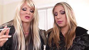 Russian Fetish, Babe, Blonde, European, Horny, Lesbian
