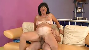 Free Ball Kicking HD porn videos Brunette Helena May with fatter knockers tries her