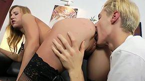 Gloria Miller, Ass, Ass To Mouth, Assfucking, Asshole, Babe