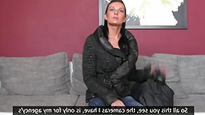 Female Agent, Dirty, Lesbian, Reality