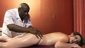 Oil Massage, American, Ass, Ass Licking, Assfucking, Bend Over