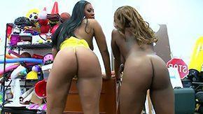 Carmela Mulatto, Ass, Ass Licking, Assfucking, Beauty, Bend Over