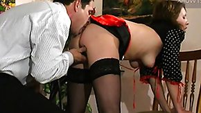 Husband, 18 19 Teens, Babe, Barely Legal, Brunette, Doggystyle