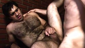 Ass Hairy, Gay