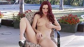 Karlie Montana, Banana, Beaver, Big Pussy, Bush, Close Up