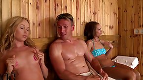 Lina Napoli, 3some, 4some, Anal, Assfucking, Bend Over